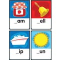 Carson-Dellosa Word Families Bulletin Board Set