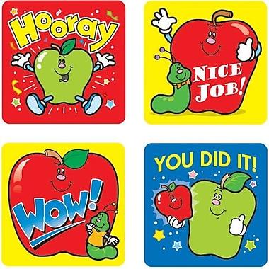 Carson-Dellosa Motivational Pack Stickers Set