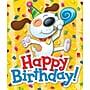Carson-Dellosa Happy Birthday Motivational Stickers