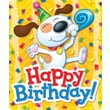 Carson-Dellosa Happy Birthday Motivational Stickers