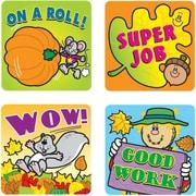 Carson-Dellosa Fall Fun Motivational Stickers