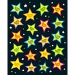 Carson-Dellosa Sunday School Star Shape Stickers