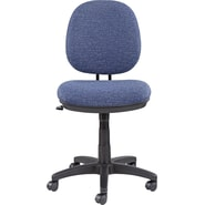 Alera IN4821 Task Chair, Marine Blue