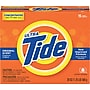 Tide® Ultra Laundry Detergent, Original Scent, 20 oz.