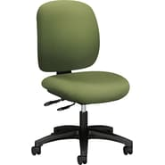 HON® ComforTask® Swivel/Tilt Multi-Task Chair, Clover