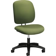 HON® ComforTask® Swivel Task Chair, Clover