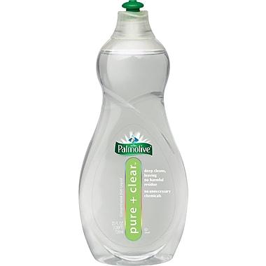 Palmolive 174 Pure Clear Dishwashing Liquid Light Scent