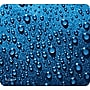 Allsop® Naturesmart™ Mouse Pad, Blue, 8(D)