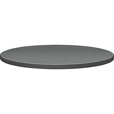 HON® Self-Edge 36in.(Dia) Round Hospitality Table Tops