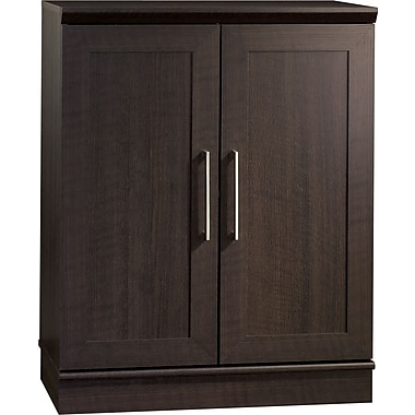 Sauder HomePlus Base Cabinet, Dakota Oak