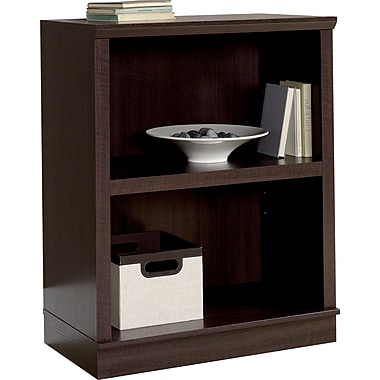 Sauder HomePlus Bookcase/Hutch, Dakota Oak