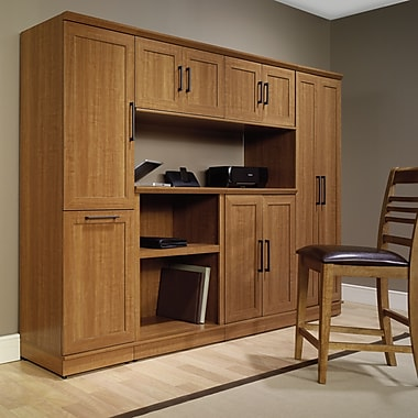Sauder HomePlus Collection, Sienna Oak