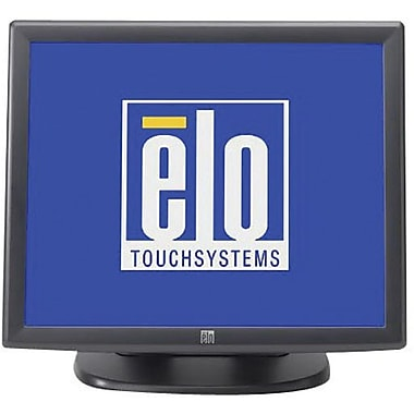 ELO 1729L 17in. LCD Touchscreen Monitor
