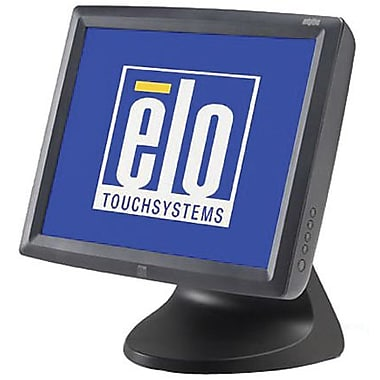 Elo 1915L IntelliTouch - LCD monitor - 19in.