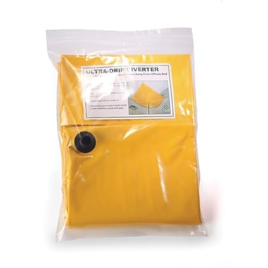 Staples Reclosable Bags 4 mil, 5x12