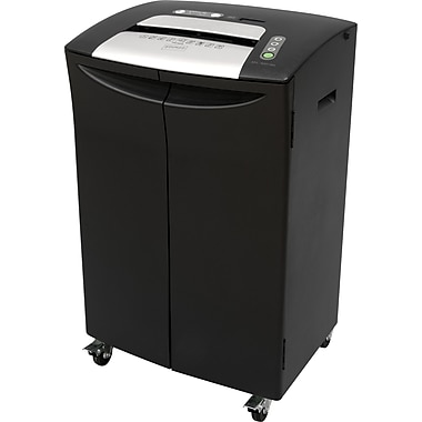 Staples® 20-Sheet Commercial Series Cross-Cut Shredder