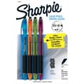Sharpie Liquid Pencil Mechanical Pencils, 0.5mm, Fashion Colors, 4/pack