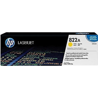 HP 822A Yellow Image Drum (C8562A)