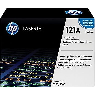 HP 121A Color LaserJet Drum Cartridge (C9704A)