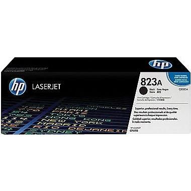 HP 823A Black Toner Cartridge (CB380A)
