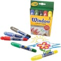 Crayola® Washable Window Crayons