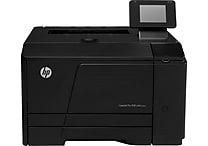 HP Pro 251nw Color Laser Printer, Refurbished