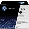 HP 39A Black Toner Cartridge (Q1339A)