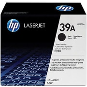 HP 39A Black Toner Cartridge (Q1339A)