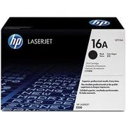 HP 16A Black Toner Cartridge (Q7516A)