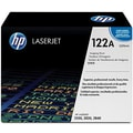 HP 122A Color LaserJet Drum Cartridge (Q3964A)