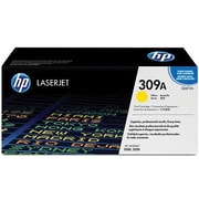 HP 309A Yellow Toner Cartridge (Q2672A)