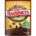 Raisinets Dark Chocolate Covered Raisins, 11 oz. Bag