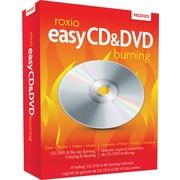 Roxio® Easy CD & DVD Burning