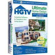 HGTV® Ultimate Home Design With Landscaping And Decks Version 3