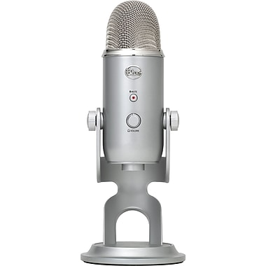 Blue® Yeti USB Microphone