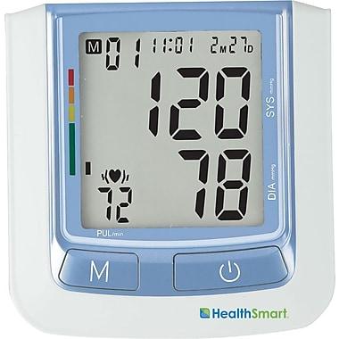 HealthSmart™ Standard Automatic Arm Digital Blood Pressure Monitor