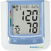 HealthSmart™ Standard Automatic Arm Digital Blood Pressure Monitor