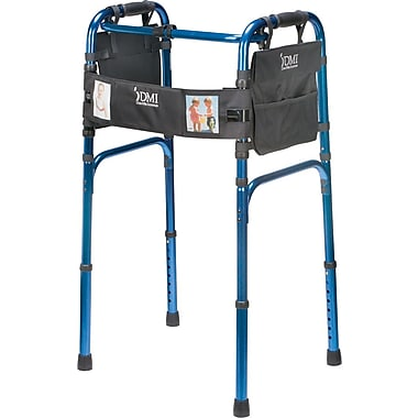 DMI® Freedom Series™  Deluxe Walker, Blue