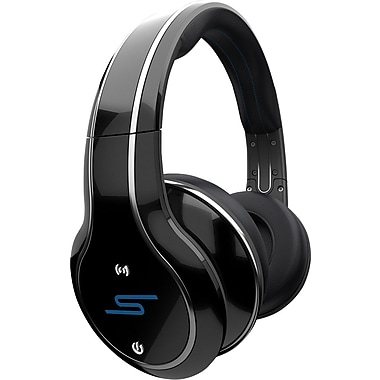 SYNC by 50™ Over-Ear Wireless Headphone, Black