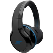 STREET by 50™ Over-Ear Wired Headphones, Black