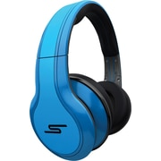 STREET by 50™ Over-Ear Wired Headphones, Blue