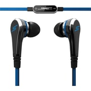 STREET  by 50™ In-Ear Wired Headphones, Black