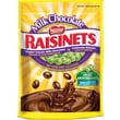 Raisinets Milk Chocolate Covered Raisins, 11 oz. Bag