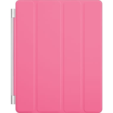 Apple iPad Smart Cover, Pink (Poly)