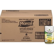 Marcal® 100% Recycled Jumbo Roll Paper Towel Rolls, 2-Ply, 12 Rolls/Case