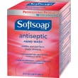 Softsoap® Antiseptic Hand Soap, Refill, 800 ml.