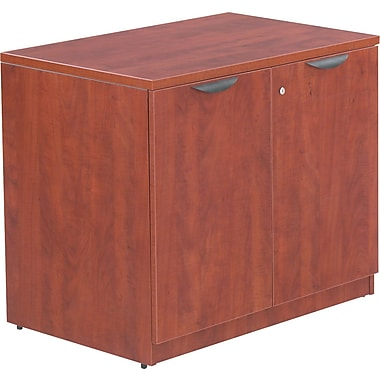 Storage Cabinet, 29 1/2in.H x 34in.W x 22 3/4in.D