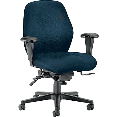 HON® 7800 High Performance Mid-Back Task Chairs
