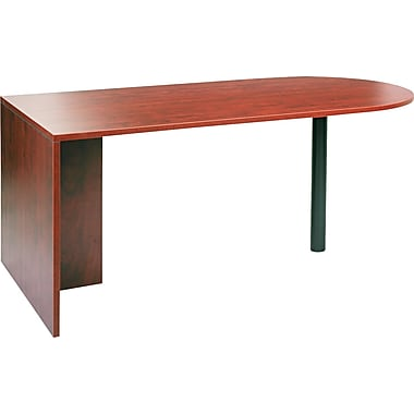 Alera Valencia Desk Shell, 29 1/2
