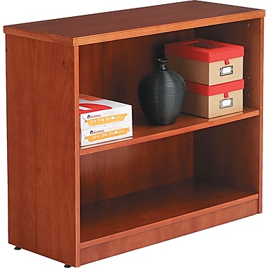 Bookcase, 29 1/2in.H x 35 1/2in.W x 14in.D
